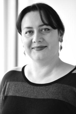 Malika Agujewa